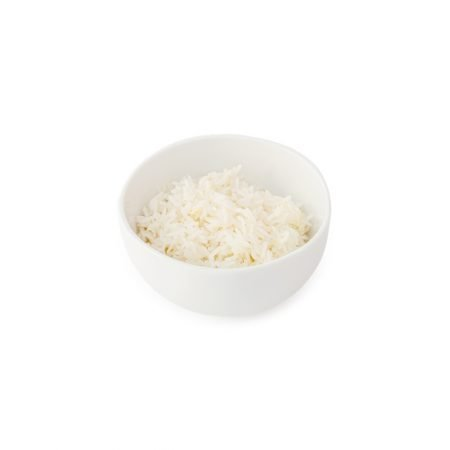 Arroz basmati - side