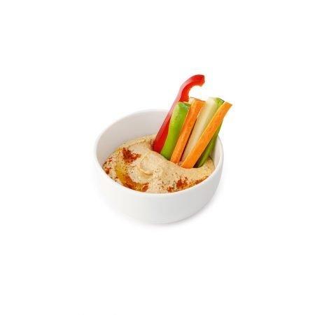 Hummus - side