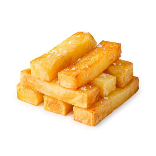 Patatas fritas Bentto